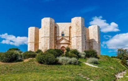 I più importanti Castelli di Puglia