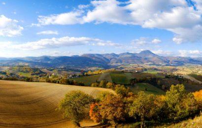 I 10 più bei luoghi da visitare nelle Marche