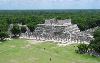 Yucatan, un tuffo nella cultura Maya