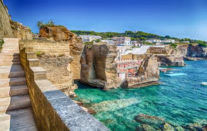 Vacanze nel Salento: scopriamo la costa e il territorio