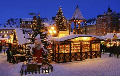Vacanze di Capodanno, dove farle