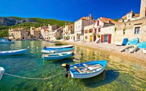 Week-end in Croazia - Summer Magazine