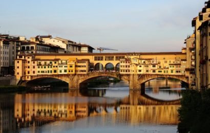 La Toscana tra mare, storia ed arte