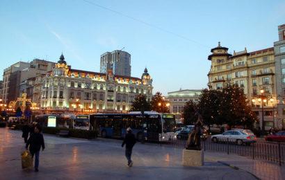 Mangiare e dormire a Oviedo