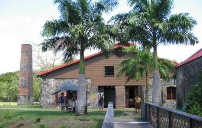 I 4 musei sull'isola di Martinica