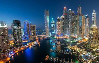 Dubai: dove il sogno è realtà