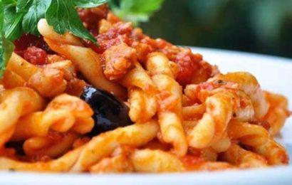 Cosa mangiare alle isole Egadi: i piatti tipici