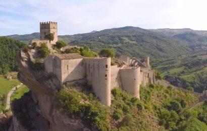 I più importanti castelli d'Abruzzo