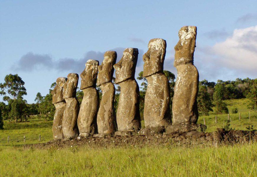 La guida completa sull'Isola di Pasqua