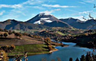 Vacanze nelle Marche: L'anello del Giano, natura ed ambiente