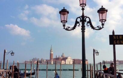 Un itinerario romantico in Veneto