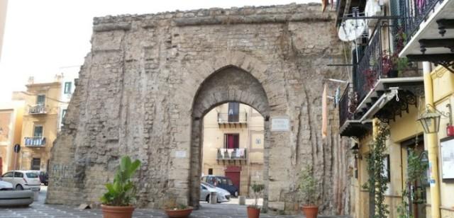 Antiche Porte Monumentali di Palermo