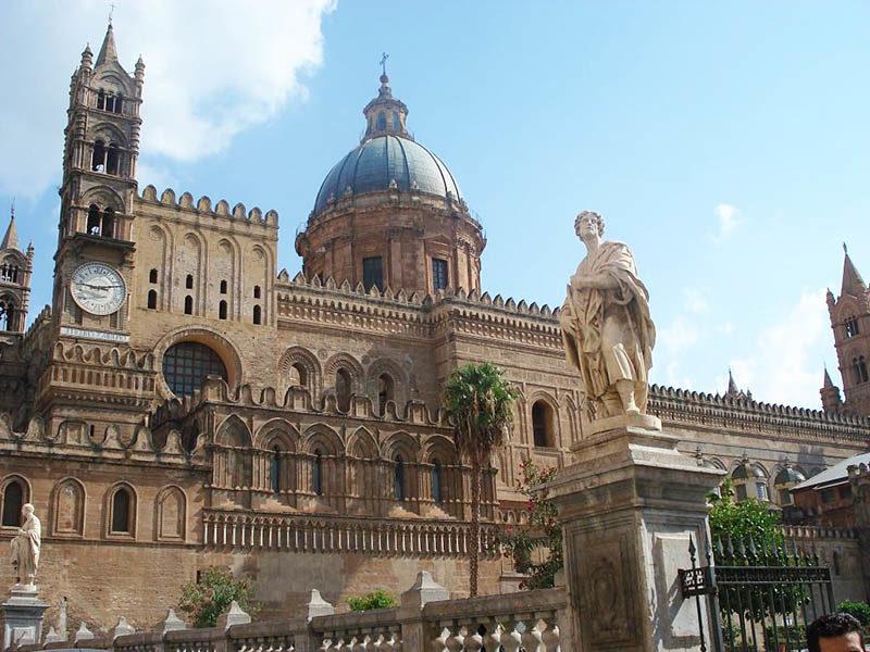 Ville Monumentali di Palermo