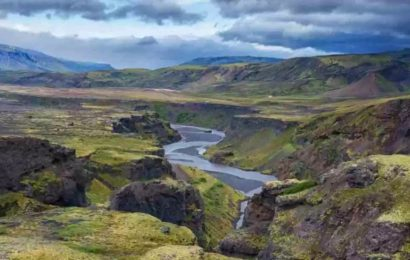 Il trekking più spettacolare del mondo è sconosciuto ai più