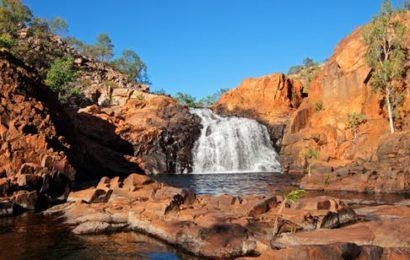 Vacanze in Australia: Esperienza naturale nel  Northern Territory
