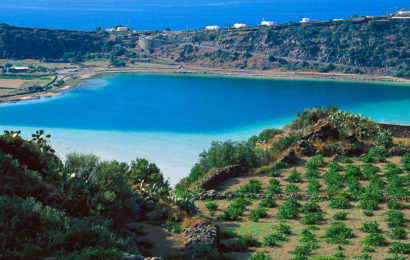 Visitare Pantelleria: La perla sconosciuta del mediterraneo