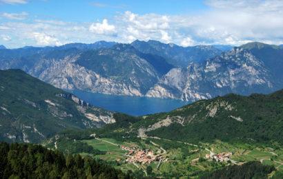 Visitare Val di Gresta – Mori – Trentino