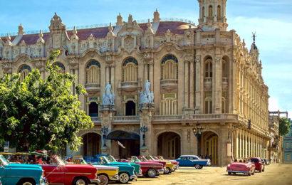 Vacanze a Cuba: Il mercatino dell'havana