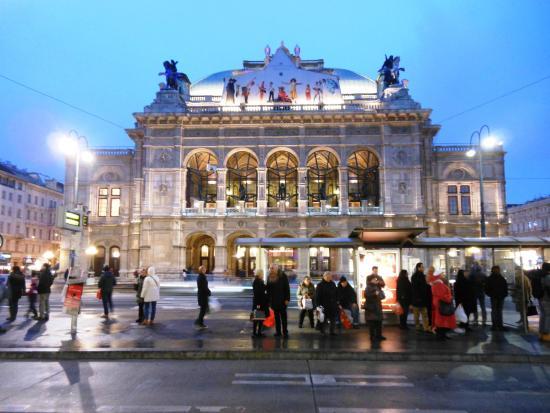 Vacanza a Vienna