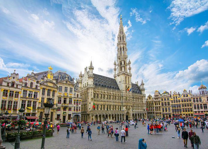Cosa visitare a Bruxelles