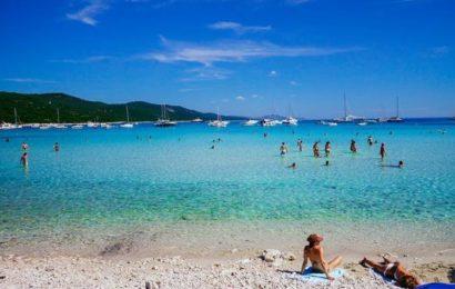 Le migliori spiagge della Croazia