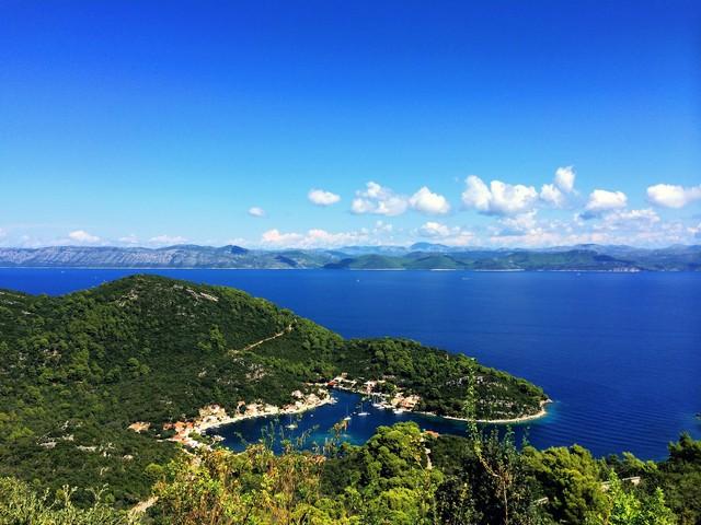 Le principali Isole della Croazia