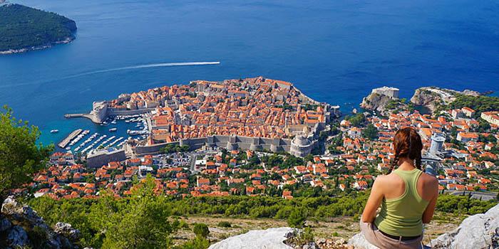 Cosa visitare a Dubrovnik