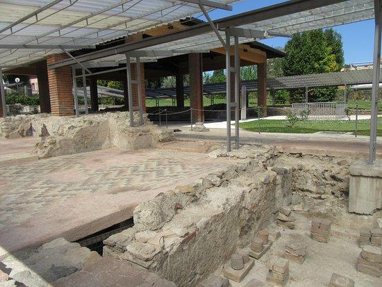 La Villa Romana – Desenzano del Garda