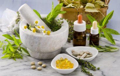 Curarsi con le piante e con le erbe: benessere naturale