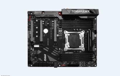 Cos'è la scheda madre o motherboard?