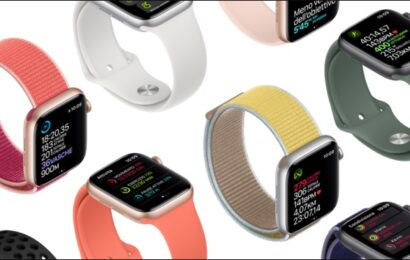 Smartwatch, Smartband o fitness tracker?